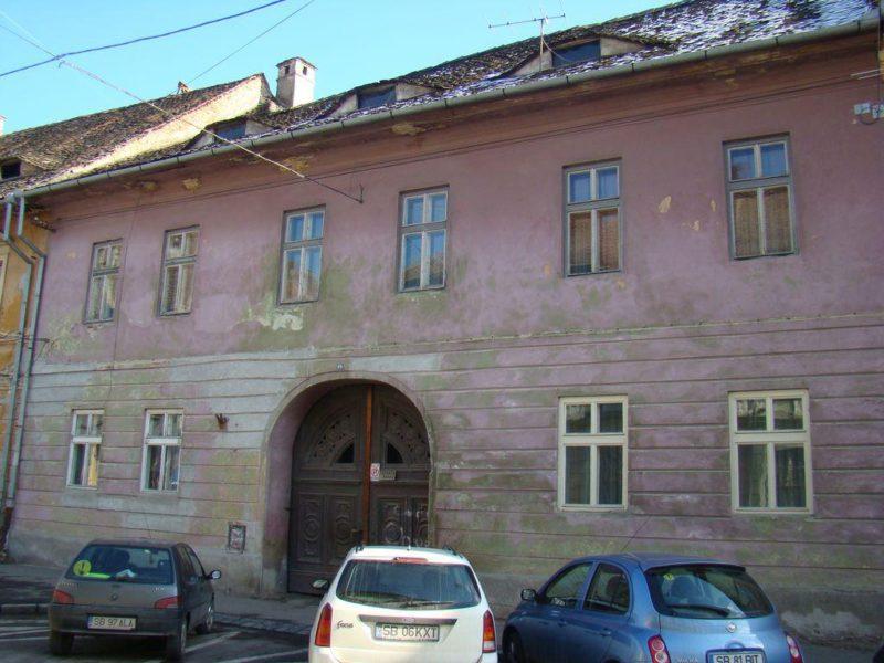 ähnliche Fassaden wie Nr.15